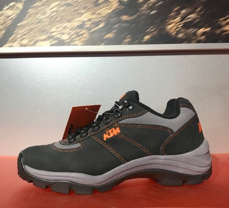 KTM OFF ROAD SHOES